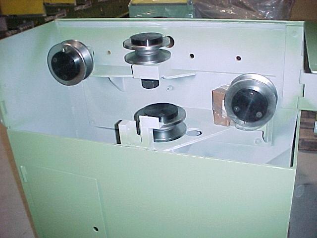rod preparation system